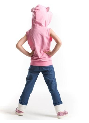 Mushi Eşofman Takım Renkli
